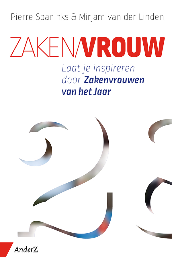 Zaken/Vrouw