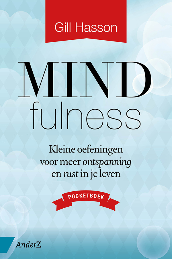 Mindfulness pocketboek
