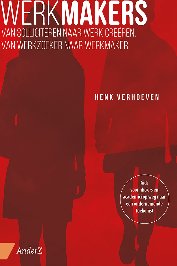 WerkMakers (e-book)