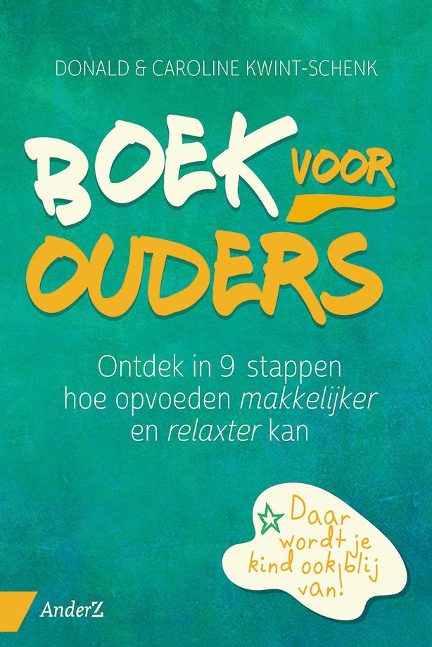 Boek voor ouders (e-boek)