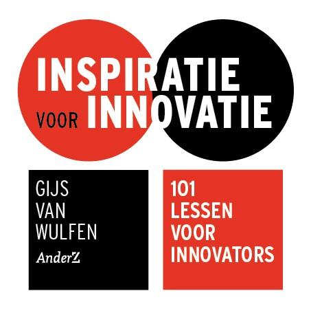 Inspiratie voor Innovatie