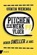Pitchen op de werkvloer (e-book)