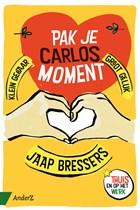 Pak je Carlosmoment (e-book)