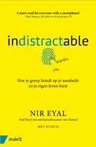 Indistractable (e-book)