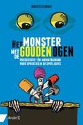 Het monster met de gouden ogen (e-book)