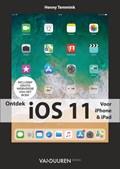 Ontdek iOS 11 voor iPad en iPhone