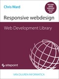 Web Development Library: Responsive webdesign