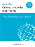 Online styleguides met Frontify
