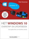 Het Windows 10 overstap- en updateboek