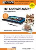 PC Senior: De Android-tablet voor senioren, 3e editie