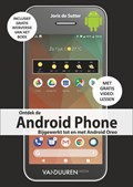 Ontdek de Android Phone, 6e editie