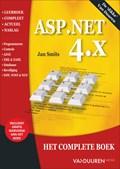 Het Complete Boek ASP.NET, 2e editie