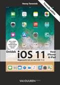 Ontdek iOS 11 voor iPad en iPhone, 2e editie
