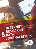 Handboek Internetresearch & datajournalistiek (6e editie)