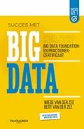 Succes met Big data, 2e editie