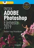 Boektraining Photoshop Elements 2019