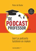 De Podcastprofessor (e-book)