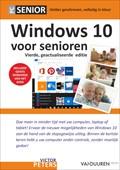 Windows 10 voor Senioren, 4e editie