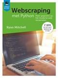 Handboek Webscraping met Python, 2e editie