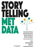 Storytelling met data
