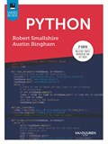 Handboek Python, 2e editie