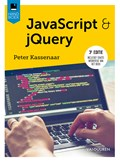 Handboek JavaScript & jQuery, 3e editie