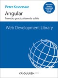 Web Development Library: Angular, 2e editie