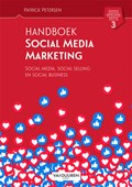 Handboek Social Media Marketing, 3e editie