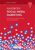 Handboek Social Media Marketing, 3e editie