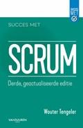 Succes met Scrum, 3e editie