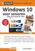 Windows 10 voor senioren, 5e editie