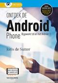 Ontdek de Android Phone, 8e editie
