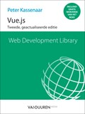 Web Development Library: Vue.js, 2e ed.