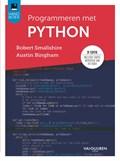 Handboek Python, 3e editie